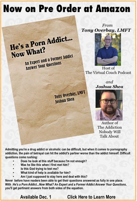 Online Flyer for Book